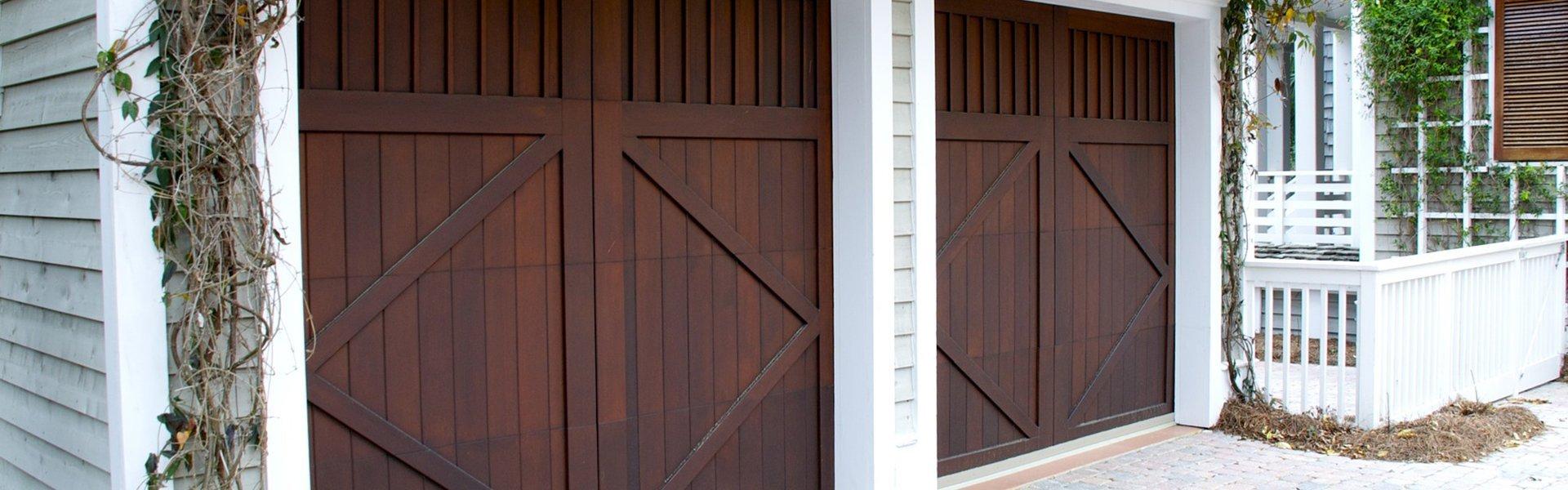 Maryland Garage Door Services