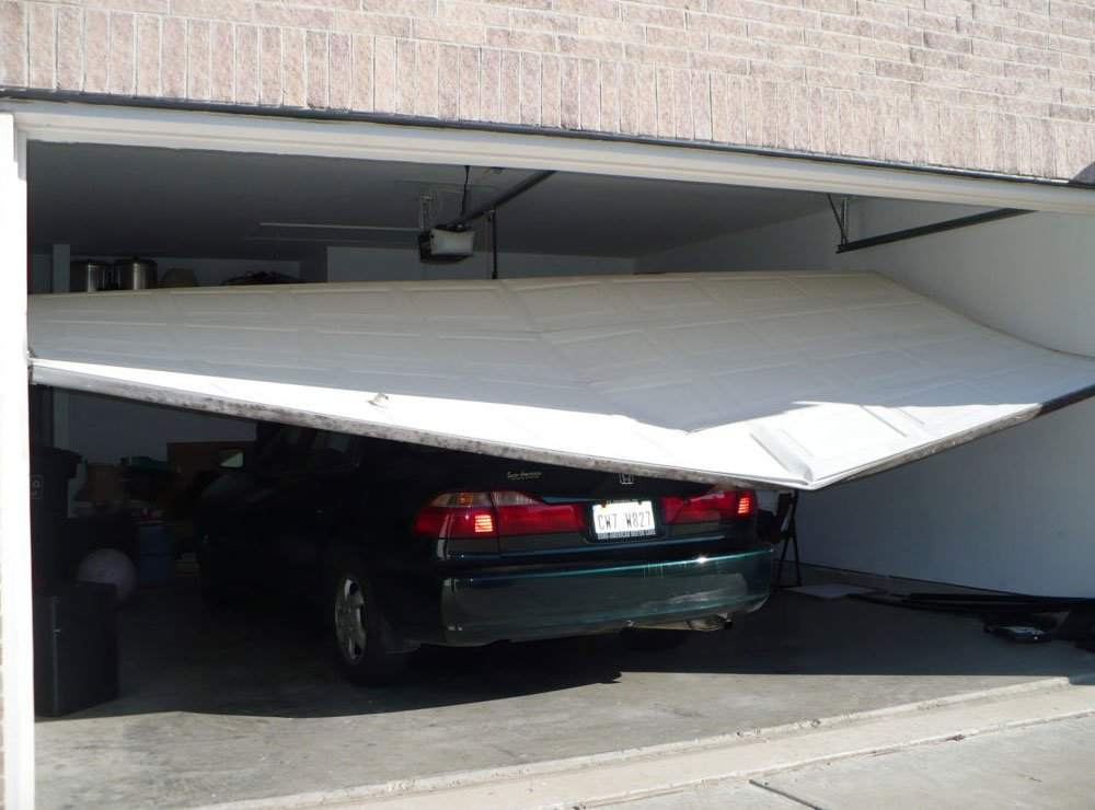 Signs That Shows To Have A New Garage Door Installed Or