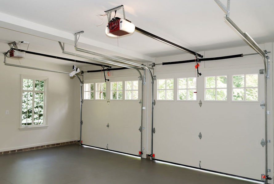 Garage door installation Maryland