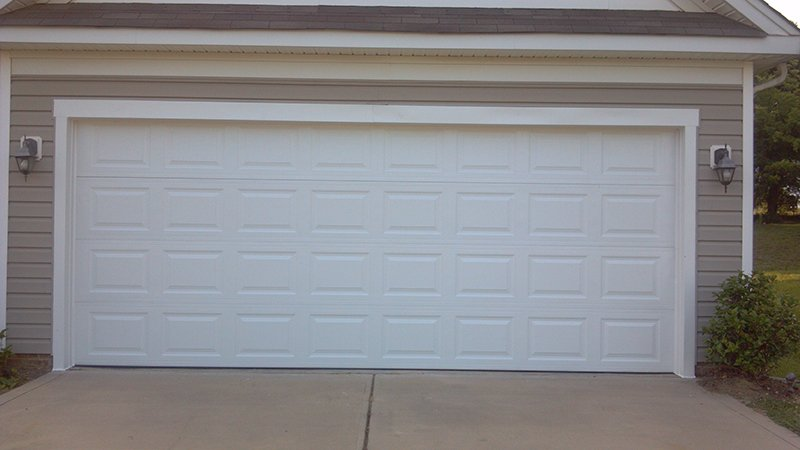 Garage Door Installation MD