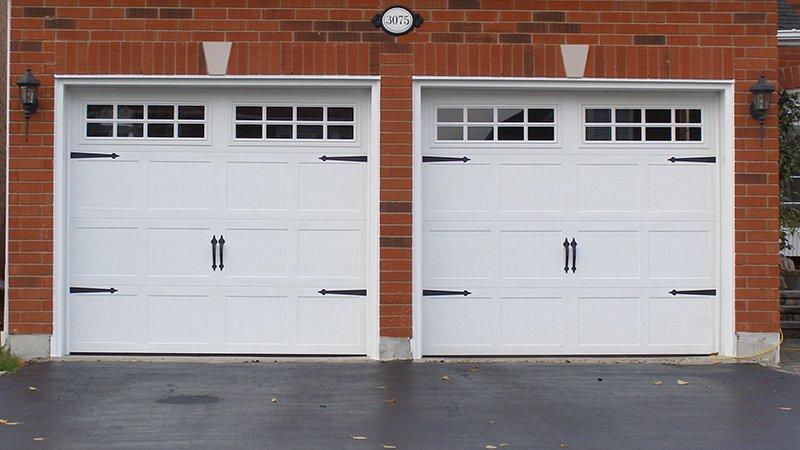 Garage Door Installation MD