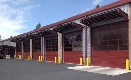 Commercial Garage Doors MD