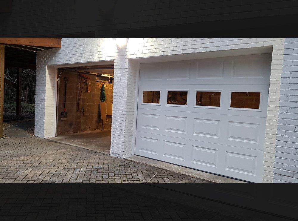 Emergency Garage Door Services Maryland Bwi Garage Doors