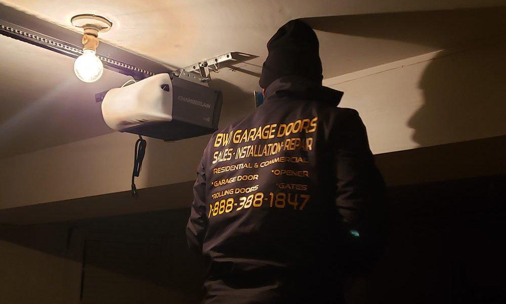 Garage Door Opener Repair MD