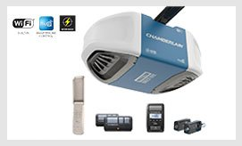 Garage Door Opener MD