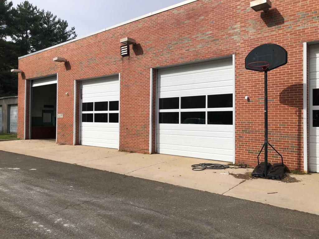 Garage Door Trends That Blend Well With Any Architectural