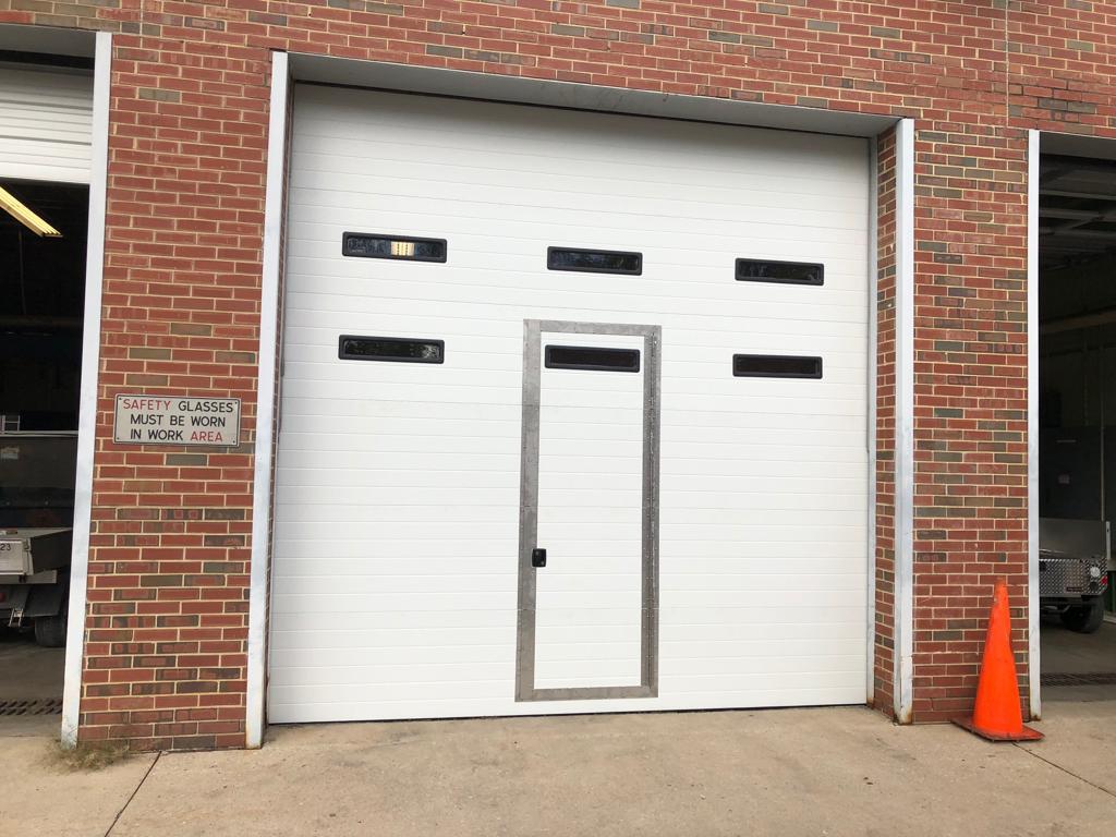 Know How Your Garage Door Work