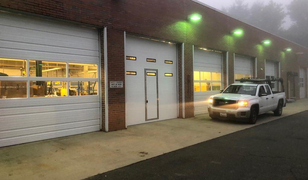 Garage Door repair North Laurel