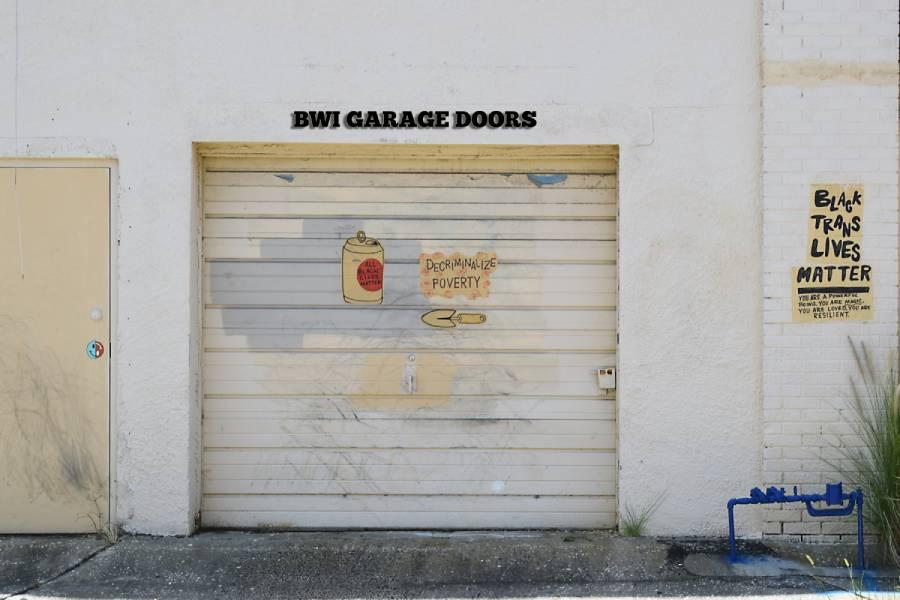 garage door installation in Bethesda, MD
