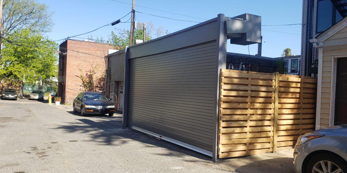 garage door repair Crofton MD