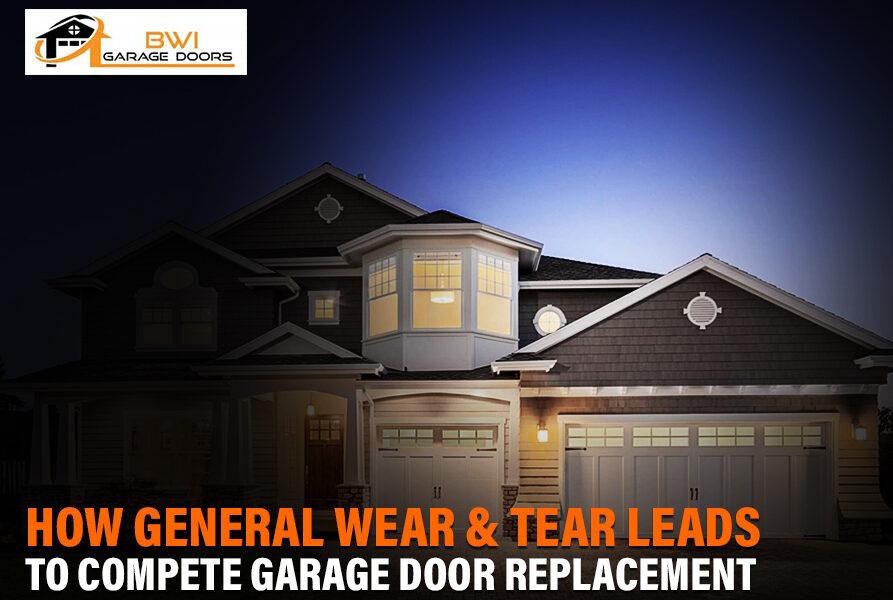 Garage Door repair District Heights